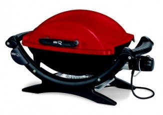 Elektrický gril Weber Q140